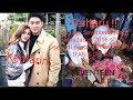 Lagu Seventeen - Kemarin ( Video Clip Sedih Kisah Cinta IFAN & DYLAN) PrayForBanten