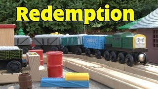 Enterprising Engines: Redemption
