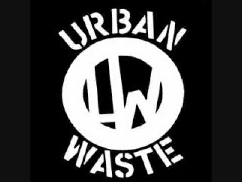 Urban Waste - Wasted Life