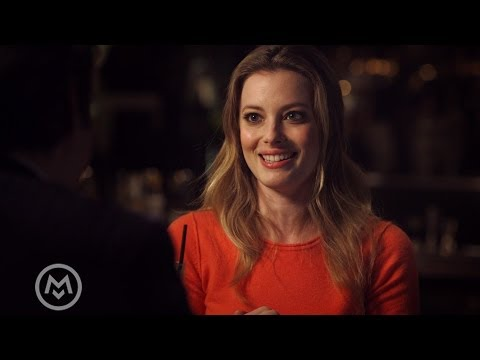 Community's Gillian Jacobs Sets the Bar High (Speakeasy)