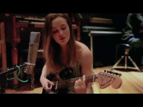 Dana Williams & Leighton Meester (cover) You & Your Sister by Chris Bell