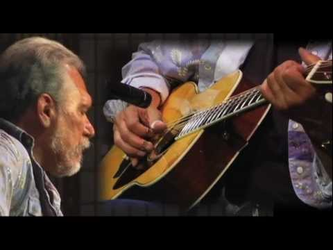Jorma Kaukonen - Whinin Boy Blues - Live at Fur Peace Ranch