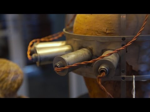 Things of Beauty: Scientific Instruments of Yore on YouTube