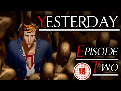 PSYCHO KILLER, QUESTCE QUE CEST  Yesterday  Episode 2