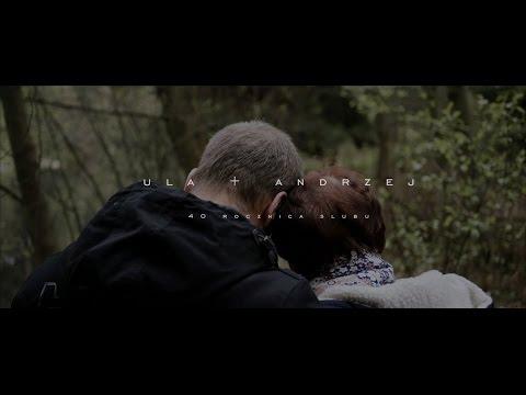 Cudowny Film Z Okazji Rocznicy ślubu... 40 Tej...