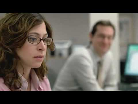 Banned commercial of CareerBuilder.com - Office
