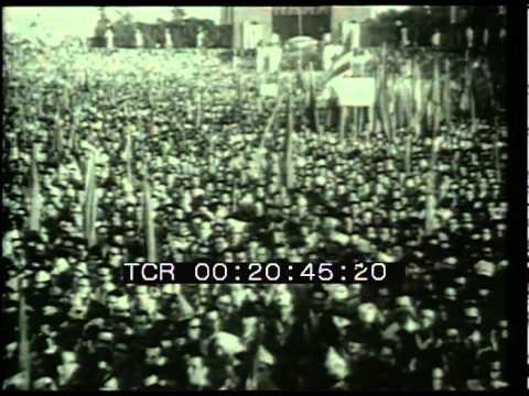 Diario del '900 - Gli anni del dopoguerra e della guerra fredda