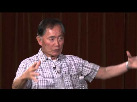 George Takei talks Howard Stern, Internment, LGBT Rights and More (Full Interview)