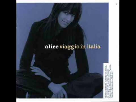 Alice - Ecco I Negozi