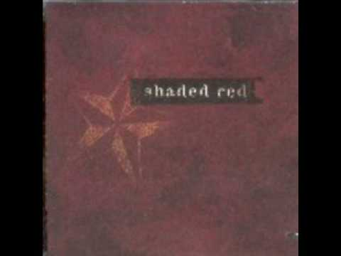 Shaded Red - Use Me