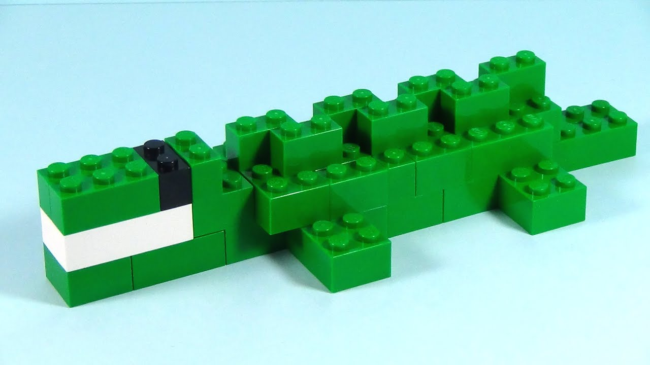 Cool Simple Lego Buildings