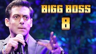 Salman Khan to host Bigg Boss 8