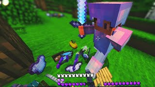 UHC Highlights | EP 8 | Block Chaos S11