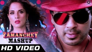 Tamanchey Mashup Video Song