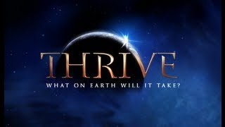 Prosperar THRIVE documental