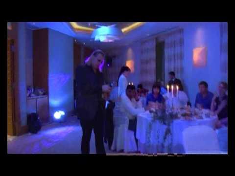 ВЕДУЩИЕ ФАРФОРОВОЙ СВАДЬБЫ. Masters Of Ceremonies, wedding