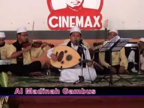 Orkes Gambus Al Madinah Malang-inab video