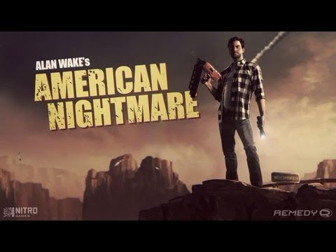 Alan Wake's American Nightmare ( Jugando ) ( Parte 1 ) En Espaol por Vardoc