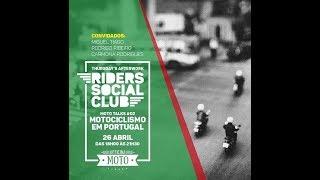 officina Moto - Moto Talks #2