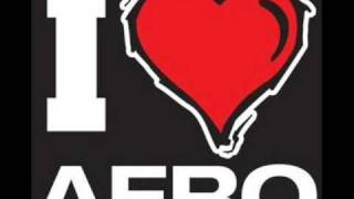 Afro   Lloraras Por Mi (Amor Amor)