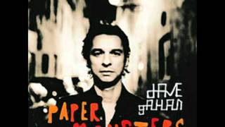 David Gahan - Bitter Apple