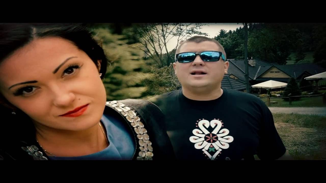 Magik Band - Ja szaleje za góralką (Official Video) 2016