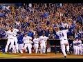 Oakland Athletics at Kansas City Royals - MLB Wild Card September 30, 2014 - Recap