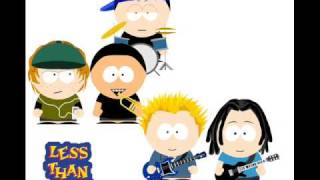 Less Than Jake - The Upwards War and The Down Turned Cycle