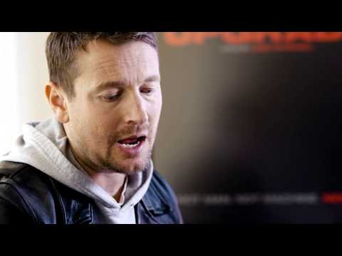 Upgrade: Interview With Director Leigh Whannell