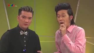 Nghệ sĩ Hoài Linh nhiều lần nói Trường Giang đào hoa trên truyền hình