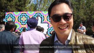 Silicon Valley Innovation Tour 2016