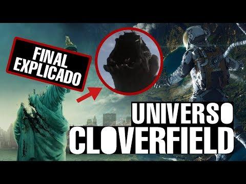 Cloverfield ¿todos estaban muertos?