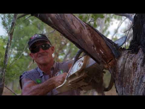 Simons chainsaw tips