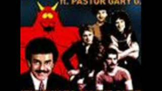"""DJ Lobsterdust - Queen vs. Satan ft. pastor Gary G. """"IT's fun to smoke Dust"""""""