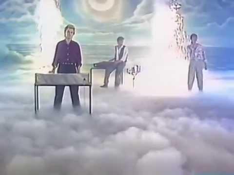 Alphaville - Sounds Like A Melody  (1984) HD