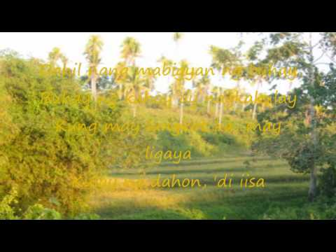 at tayoy dahon by asin lyrics.wmv