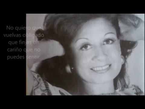 HELENITA VARGAS - DESILUSIÓN (Elena Benítez de Zapata)