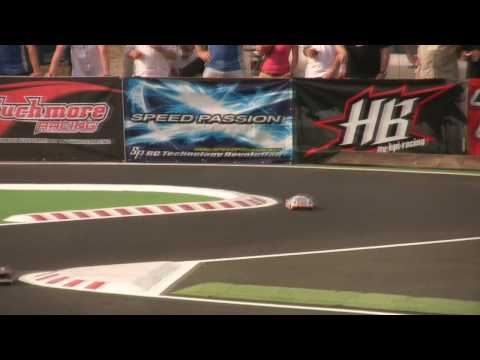 2010 IFMAR ISTC World Championship - Heat 13 CP Round 1
