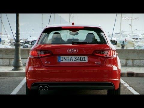 2013 Audi A3 Sportback S-line 1.8 TFSI quattro [DESIGN]