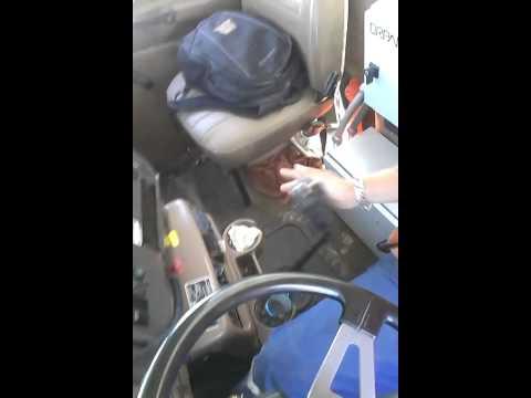 Julio camion mack caja maxitorque