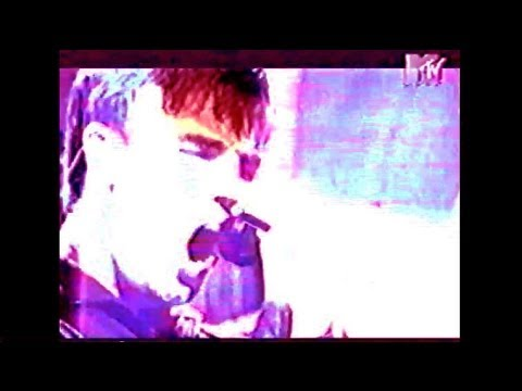 Gary Barlow - Cuddly Toy (MTV Live And Loud -1996)