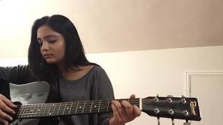 Day6 그렇더라고요 (When You Love Someone) Acoustic Cover ~sanbolshi~