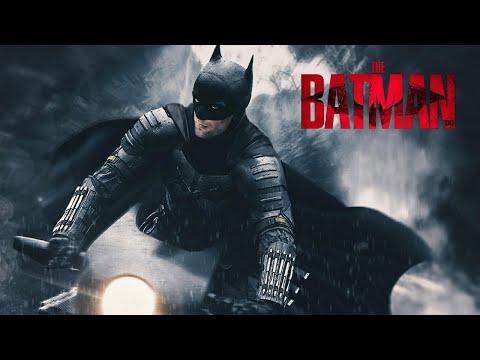 Batman Prequel Series Trailer and Batman Trilogy News Breakdown