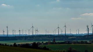 Brennpunkt Windkraft: Deutsche Planungen contra Niederlande