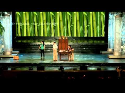 [HD] Hài Kịch - Khó - Trường Giang - Hoài Linh - Đàm Vĩnh Hưng - Cẩm Ly - YouTube.flv