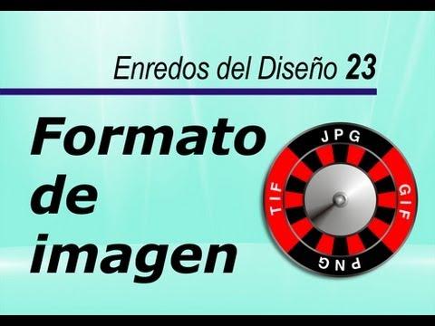 Formatos de Imagen - Amg