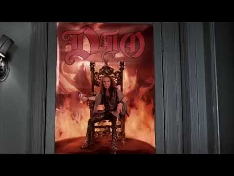 Dio - Heaven & Hell
