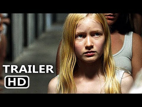 Eden Movie Trailer (2013)