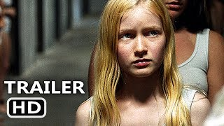 Abduction - Eden Movie Trailer (2013)