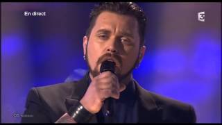 Eurovision 2014 Final Norway Carl Espen Silent Storm